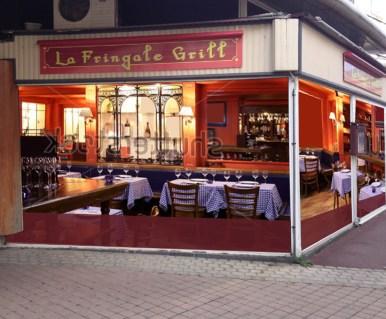 Vitrine virtuelle - La Fringale - La Roche sur Yon