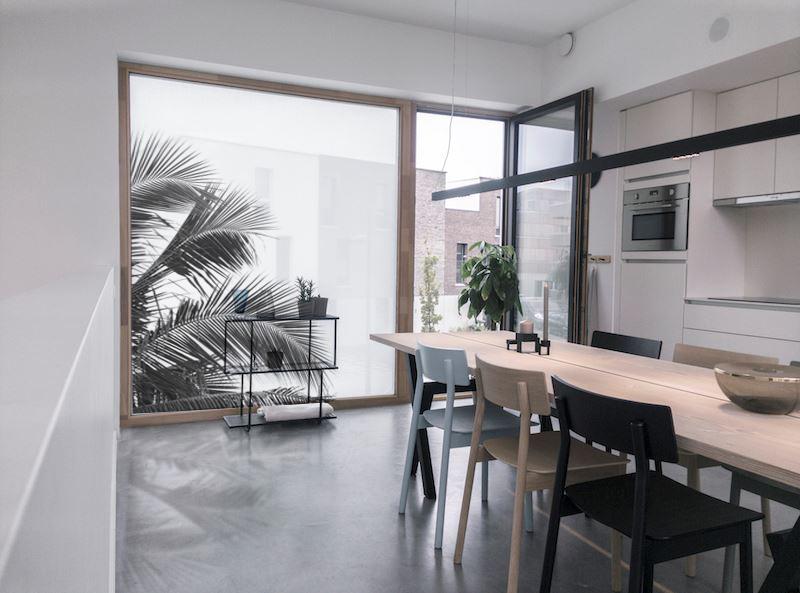 Tissus pour vitres personnalisés