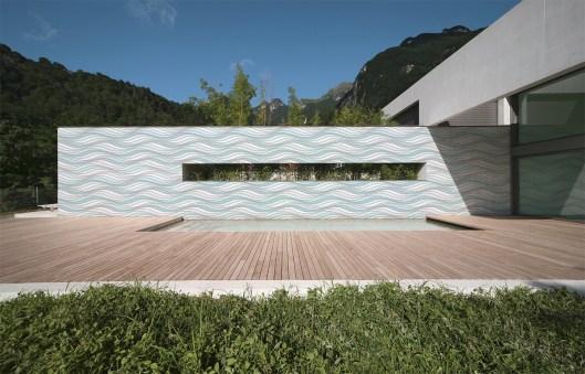 Papiers peints extérieur - 6-geometric