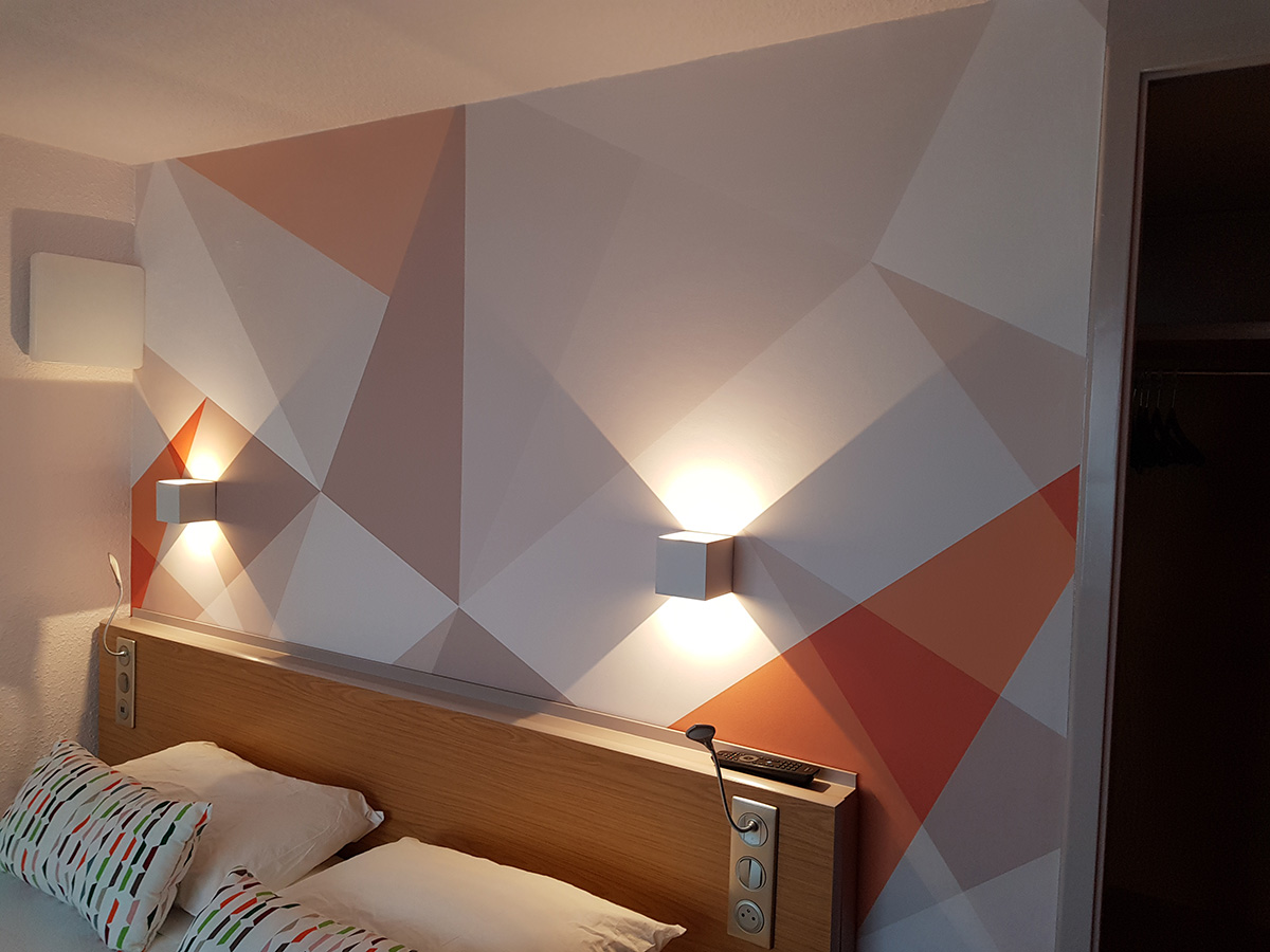 habillez vos espaces du sol au plafond acte deco. Black Bedroom Furniture Sets. Home Design Ideas