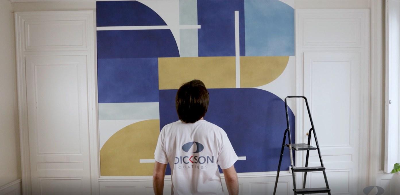Revêtement mural acoustique Jet Tex acoustique