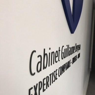 Cabinet Clergeau - Rezé - Client Cigne