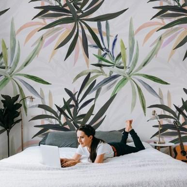 Papiers peints panoramiques Twigs