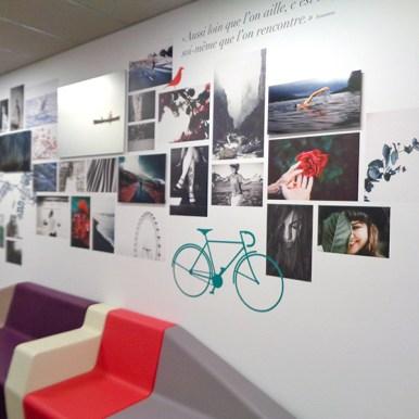 Université Rennes 2 - Design Sophie Briand Collet