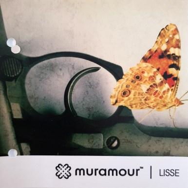 Muramour Lisse