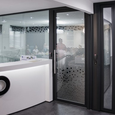 Habillage de confidentialité / Asobo Studio / Design MJ studio
