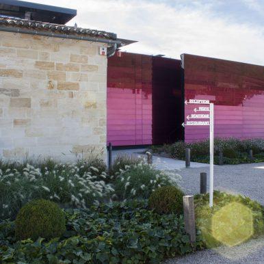 Vignobles FAYAT / Château La Dominique, Saint-Émilion / MJ Studio