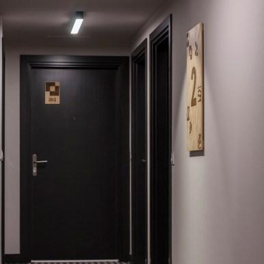FAYAT Immobilier / Résidence le 155 Bordeaux centre ville