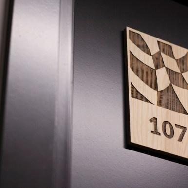 FAYAT Immobilier / Résidence le 155 Bordeaux centre ville / MJ Studio
