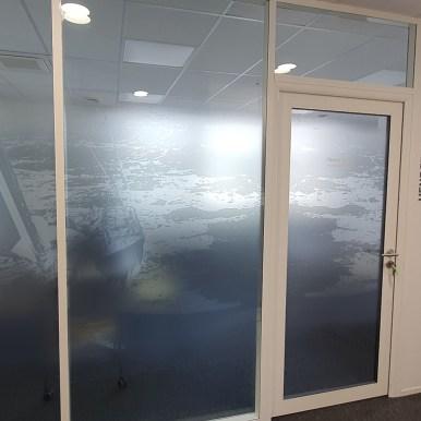 Décoration de bureaux - La Roche sur Yon (85)