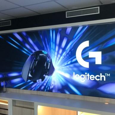 Logitech Paris