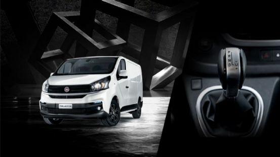 Το ανανεωμένο Fiat Talento DCT είναι διαθέσιμο