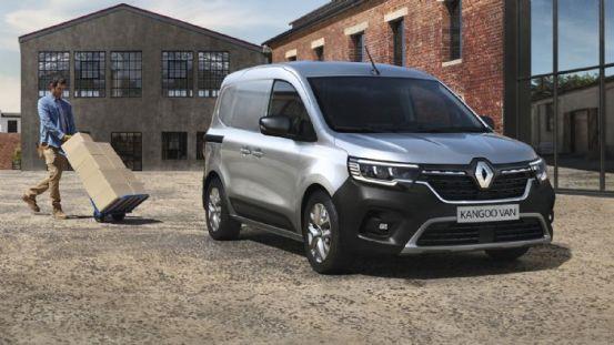 Δύο νέες επιχειρήσεις από τη Renault!