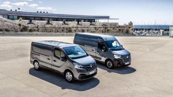 Η γενεαλογία του Renault Trafic Master (+ vid)