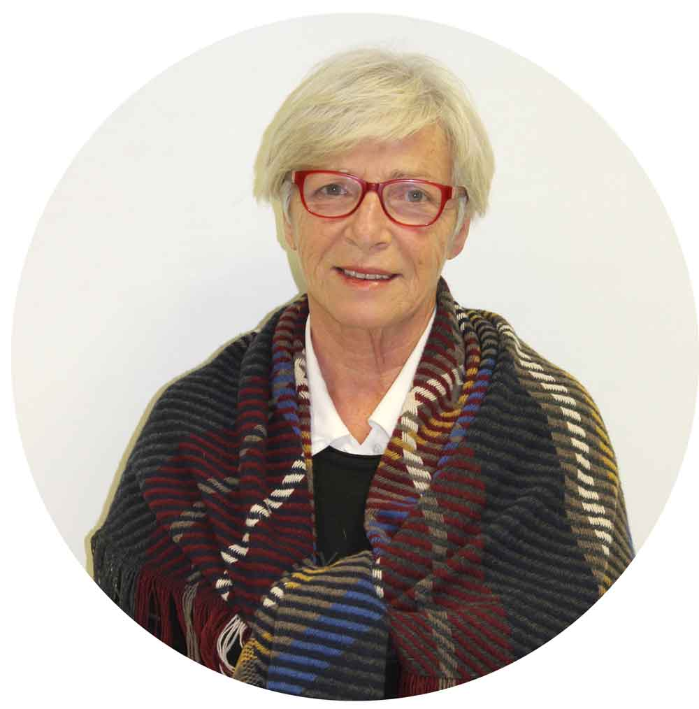 Françoise FONTENAILLE