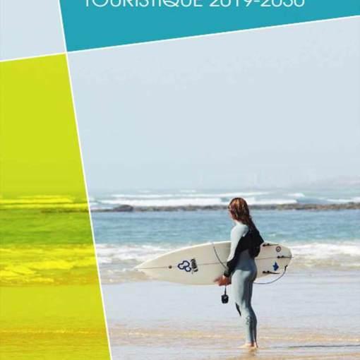 Schéma de développement touristique Vendée Grand Littoral