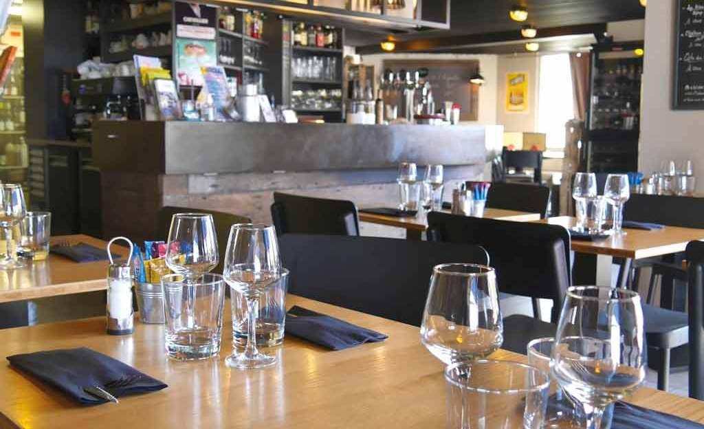 Restaurants bars et Snacks