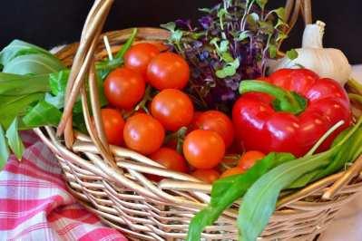 Légumes de saison - Marchés en Destination Vendée Grand Littoral