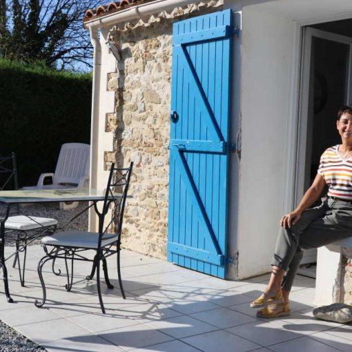 Chambres d'hotes Talmont-Saint-Hilaire Sornière hôtes