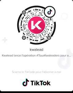 Tiktok-KWALEAD