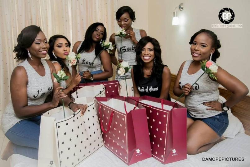 7128d5eac4cc Trending Bridal Shower Party Ideas In Nigeria Wedding Stories