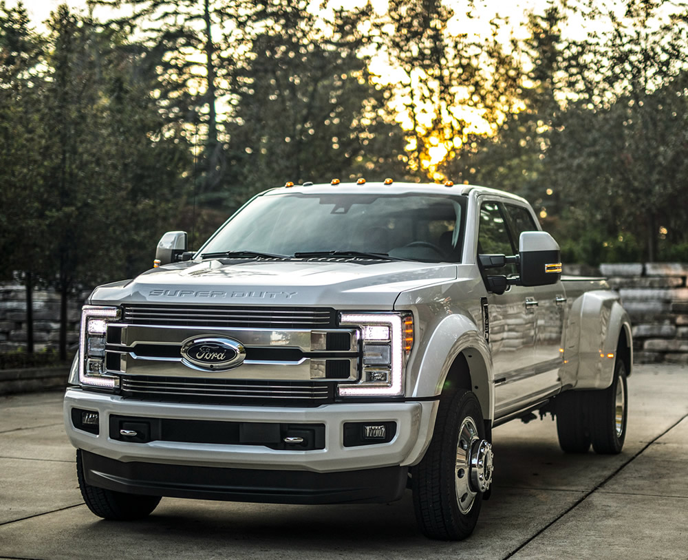 2018 Ford Super Duty For Sale Deals Amp Offers In Boston MA