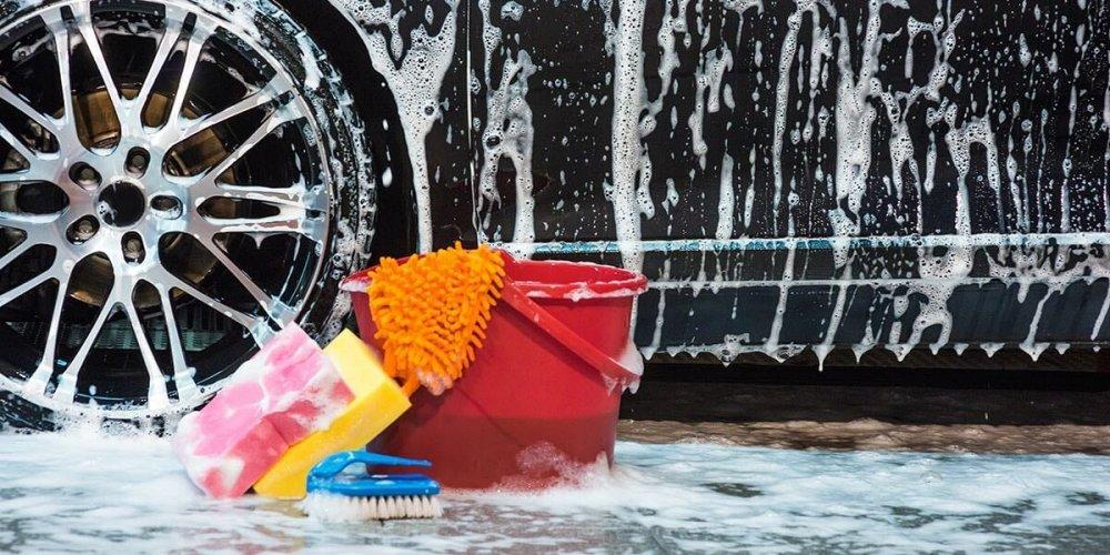 臺北市松山區10大優質洗車服務專家推薦
