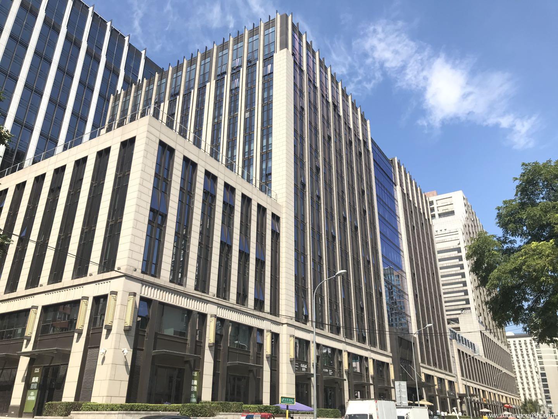 兆泰國際中心