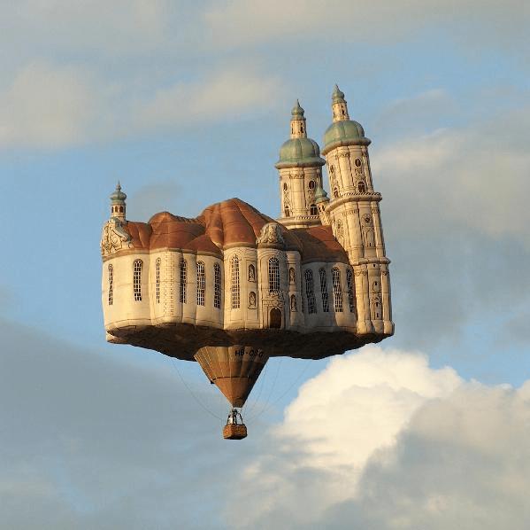 BallonKathedrale