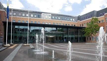 gemeentehuisbarneveld