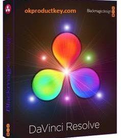 DaVinci Resolve 16.2.3 Crack + Activation Key 2021 [Latest]
