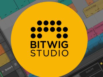 Bitwig Studio 3.3.1 Crack + Serial Key Full Torrent 2021