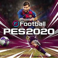 eFootball PES 2020 Crack + PC Key Download [Multiplayer]