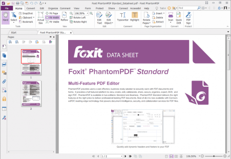 Foxit PhantomPDF Business 9.5.0.20723 Serial Key + Keygen