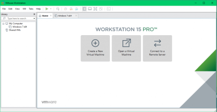 VMWare Workstation Pro Key 2019