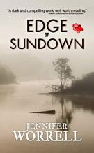 Not-Quite-Genre Covers: Edge of Sundown Cover