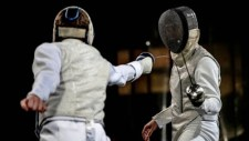 The Newcomer's Guide to Competition Fencing