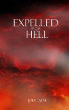 Expelled from Hell cover