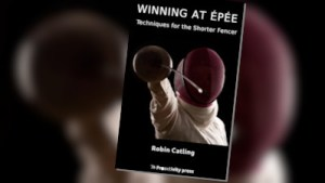 Winning at Epee Cover