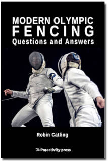 Modern Olympic Fencing: Questions and Answers