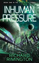 Inhuman Pressure cover