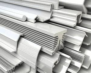 Profile aluminiowe specjalne PROAL Bielsko-Biała