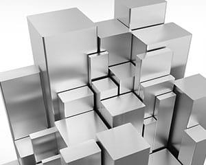 Pręty prostokątne. Hurtownia aluminium PROAL Bielsko-Biała