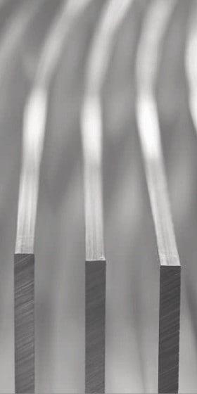 výkresové, zakázkové hliníkové profily