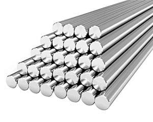 Pręty aluminiowe