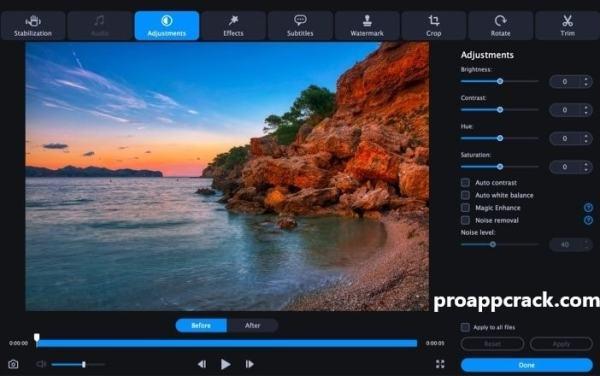 Movavi Video Converter Premium Crack Free
