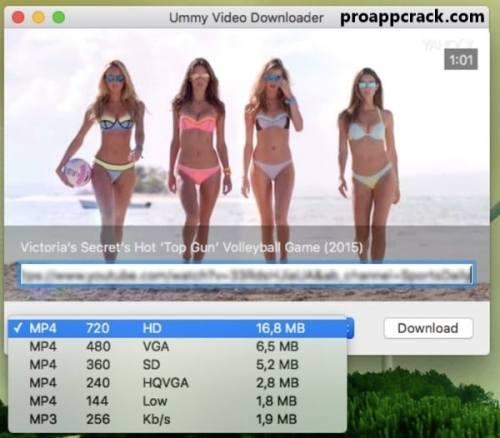Ummy Video Downloader Crack 2022