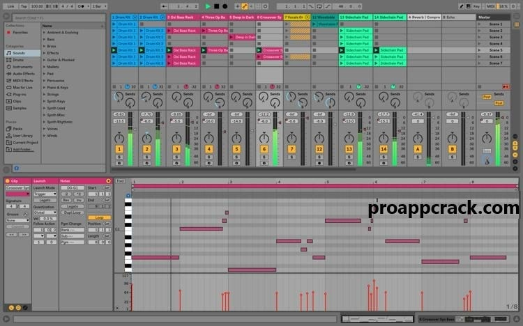 Ableton Live Cracked 2020