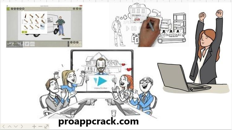 VideoScribe Cracked 2020