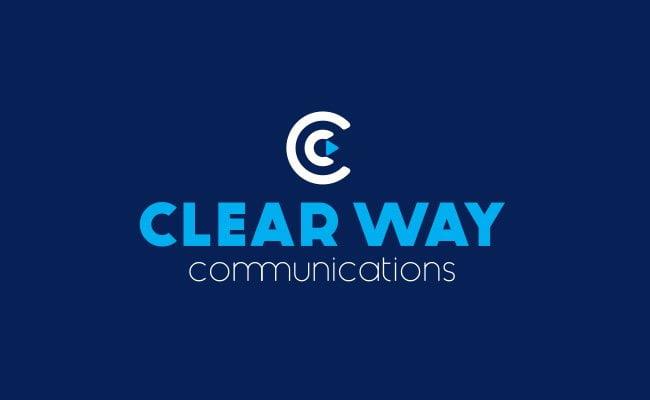 clear way - Logos